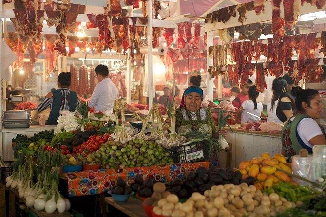 Tlacolula Market (Mercado de Tlacolula)