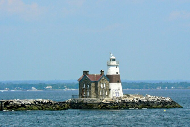 Western Long Island Sound Lighthouse, Cider, Fall Foliage Cruise - WFM Queens