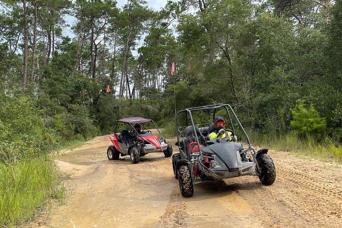Orlando - Ocala Dune Buggy Rides