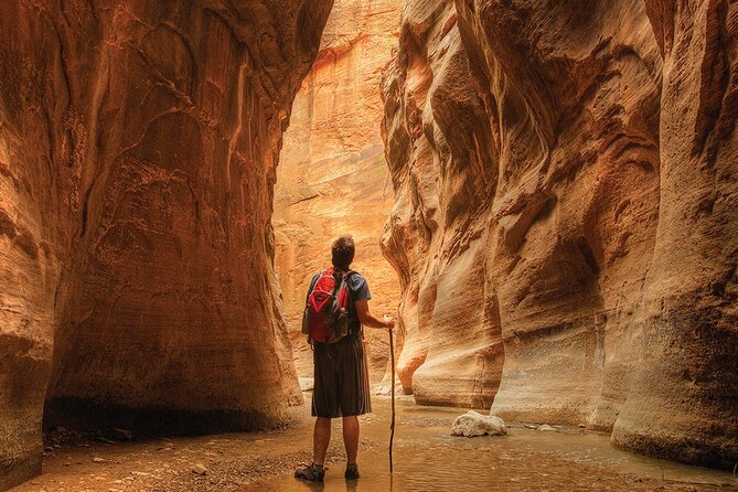 5 Day Western USA National Parks Loop with Accommodation