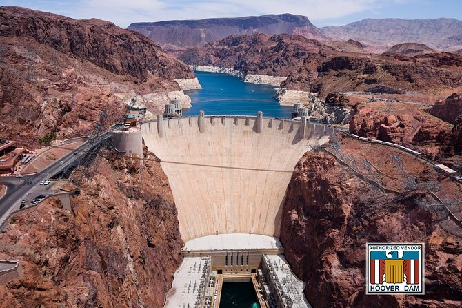 Las Vegas Tour: Hoover Dam, Valley of Fire and Red Rock Canyon