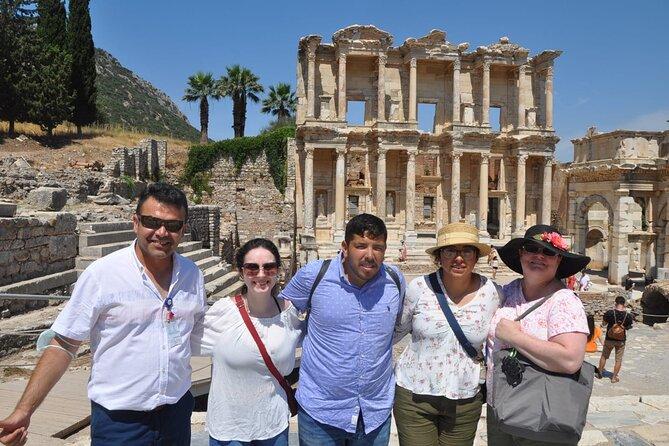 Private Classical Ephesus Tour