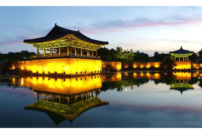Gyeongju city Private tour (Pick up from Gyeongju & Drop at Busan or vice versa)