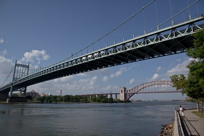 Triboro Tour of the Bronx, Brooklyn & Queens - Van hiphop tot hipsters