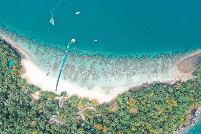 Coral Island Private Boat Tour