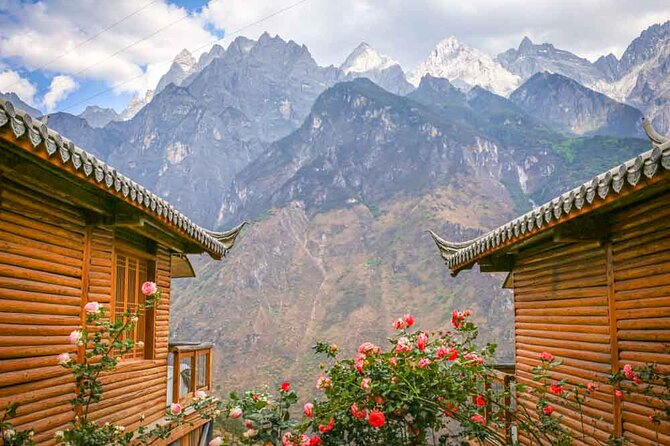 Eat Your Way Through Yunnan's Tea & Horse Road, from Dali to Lijiang, 8-day Trip