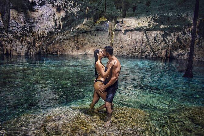 Private Tour The Best Cenotes in Tulum Riviera Maya