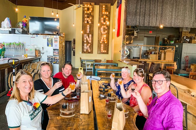 Hendersonville Beer and Bites Tour