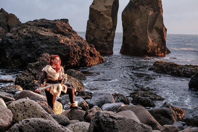 Private Secret spots of Iceland Photo Tour from Reykjavík