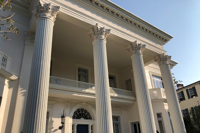 2-Hour Small-Group Walking Tour in Charleston