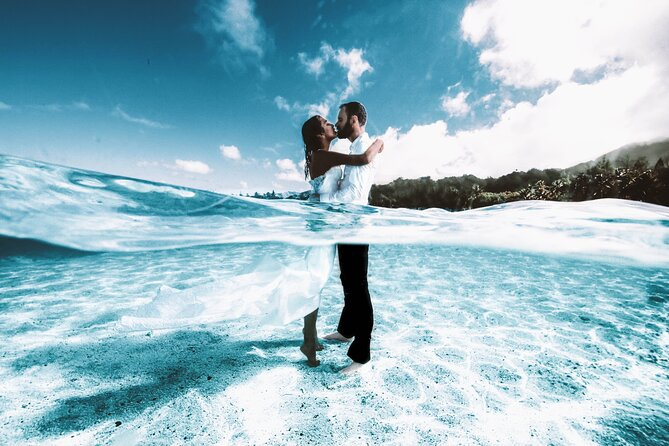 Cook Islands Worldclass Photography Session with Charlotte Piho