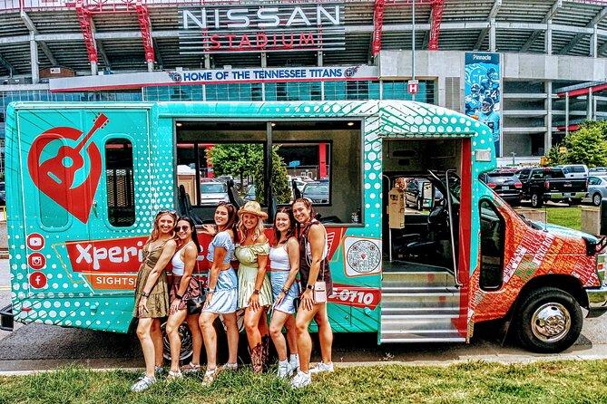 Private Bus Tour in Nashville