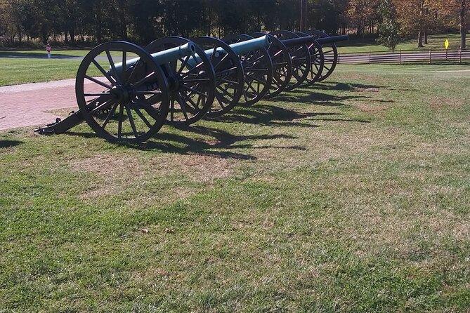 Baltimore Civil War Tour (Antietam Battlefield Expedition)