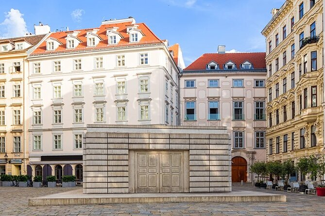 Vienna and the Holocaust: A Self-Guided Walking Tour
