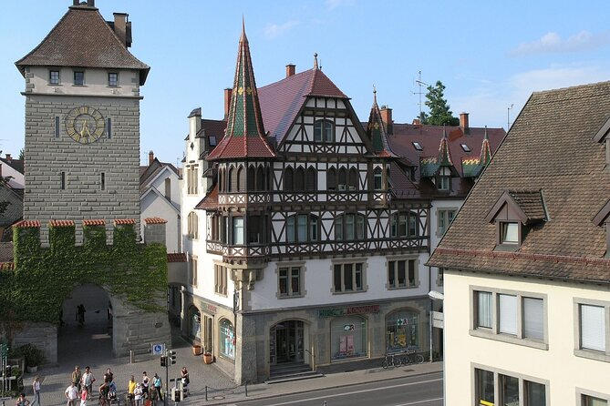 Private Historical Walking Tour in Konstanz