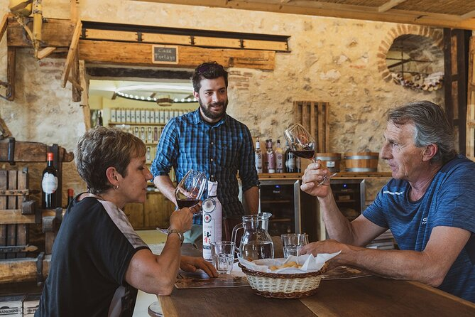 Wine Tasting in Valpolicella Classica: the cradle of Amarone