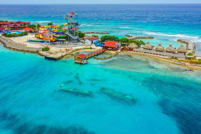 De Palm Island with Bus Transportation