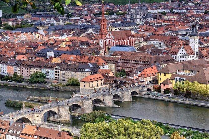 Wurzburg Private Walking Tour