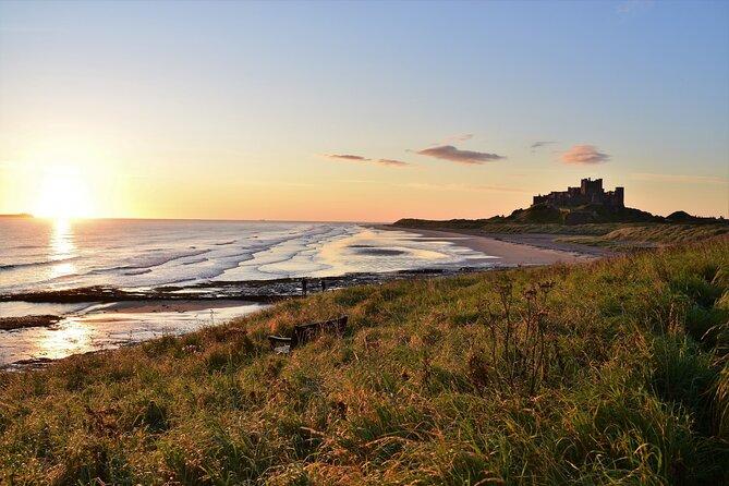 Northumberland Coast - The BIG Scavenger Hunt Adventure