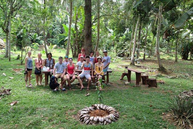 Nandana Tea Walking Tour in Sri Lanka