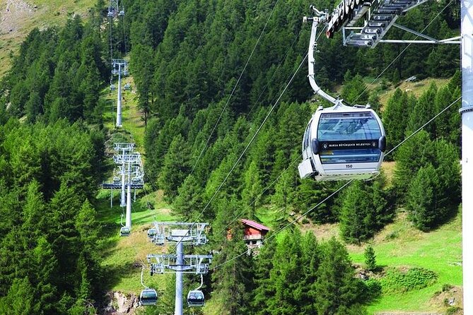 Bursa Day Trip Tour with Cable car and Lunch