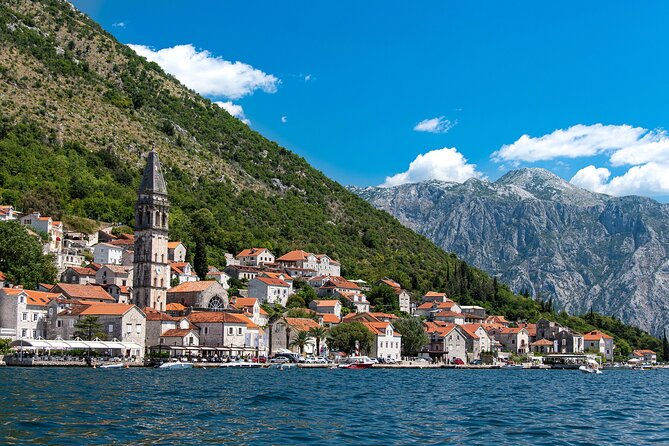 5 Days EXCLUSIVE Experience MONTENEGRO at Budva