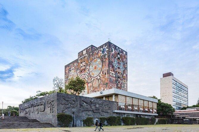 Universidade Nacional Autônoma do México (UNAM)