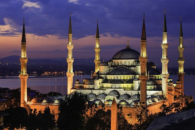 Best Seller Classic Tour of Istanbul
