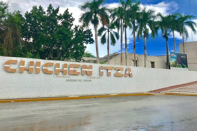 Chichen-Itza all Inclusive Tour