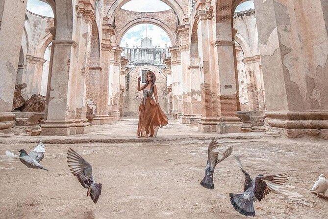 Antigua & Guatemala City: A Trip Through The History Of Guatemala -Full Day Tour