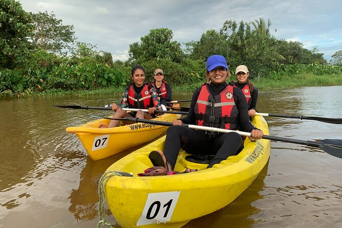 2 Hour Kayaking/SUP session in Baddegama (Nature and birdlife)