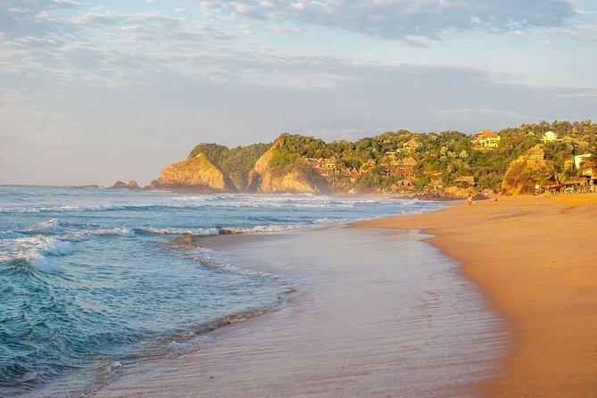 Zipolite Beach (Playa Zipolite)