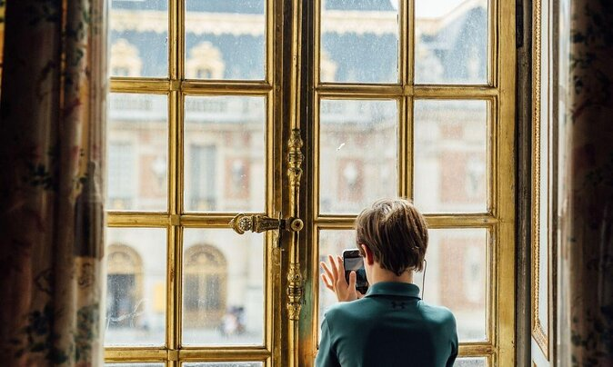 Tips for Visiting Versailles