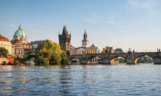 Top Prague Neighborhoods