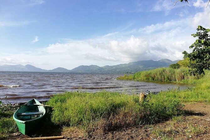 Catemaco Lake (Laguna Catemaco)