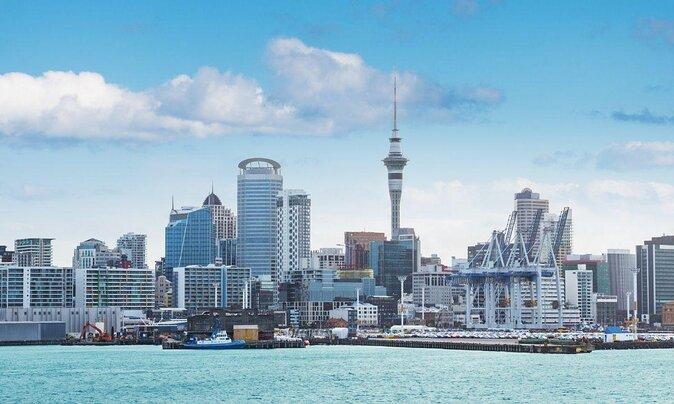 Top Auckland Neighborhoods