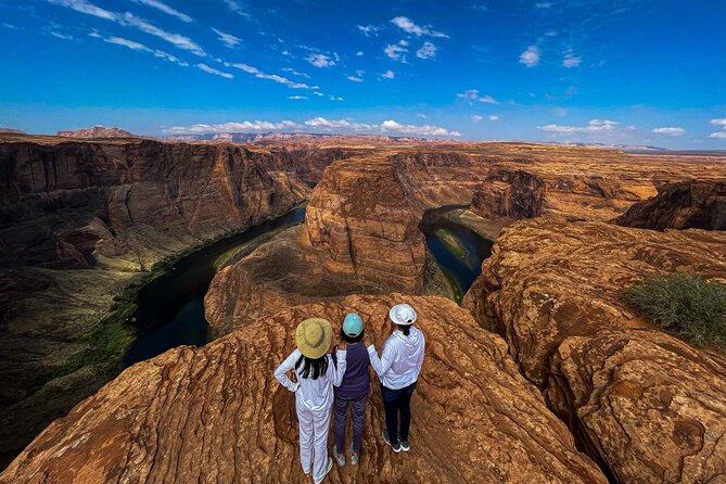 Horseshoe Bend Local Tour from Page, AZ