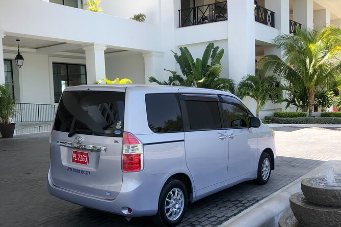 Montego Bay Airport Transfers,Tours & Excursions(Round Trip-Montego Bay Hotels)
