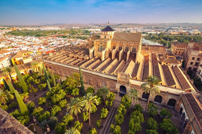 Mosque-Cathedral, Synagogue and Old City Private Tour in Cordoba