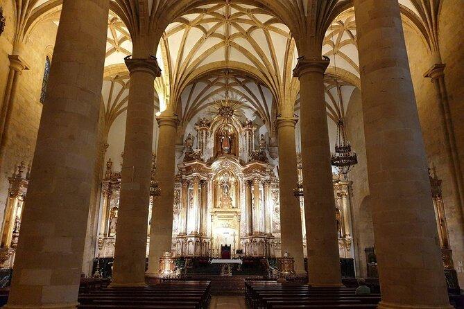 Iglesia de San Vicente Mártir de Abando (Parroquia de San Vicente Mártir de Abando)