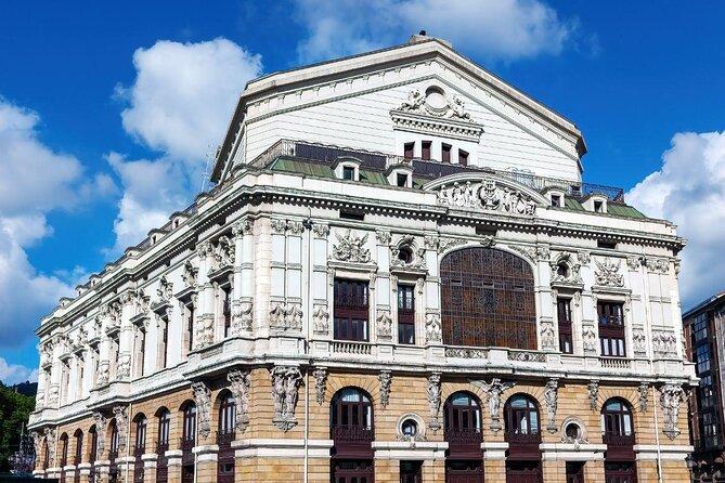 Arriaga Theatre (Teatro Arriaga)