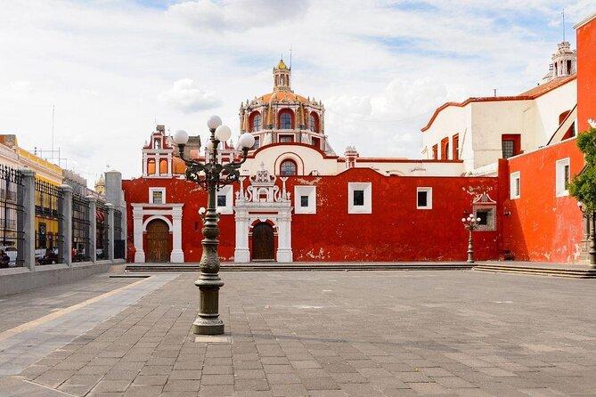 Templo de Santo Domingo (Santo Domingo Church)