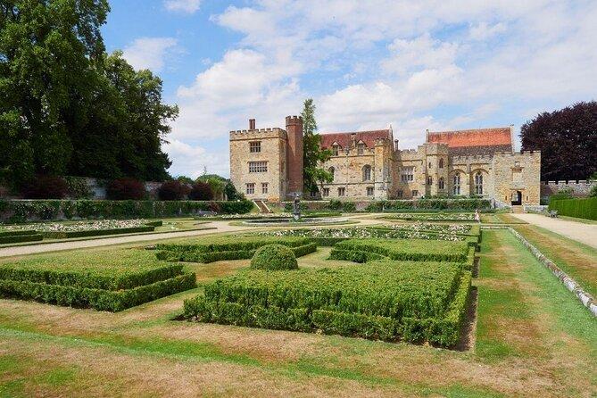 Penshurst Place & Gardens