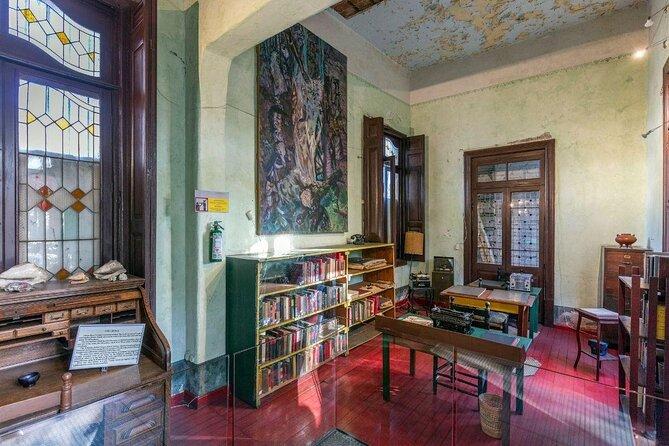 Leon Trotsky Museum (Museo Leon Trotsky)