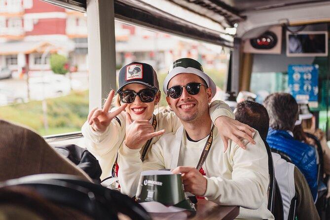 Bus Bier Tour - Cervejarias da Serra - By Brocker Turismo