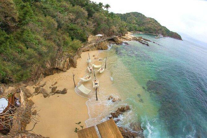 Las Caletas Beach (Playa Las Caletas)