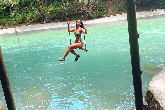 Discover The Paradisiacal Semuc Champey + Kanba Caves - Tour From Cobán