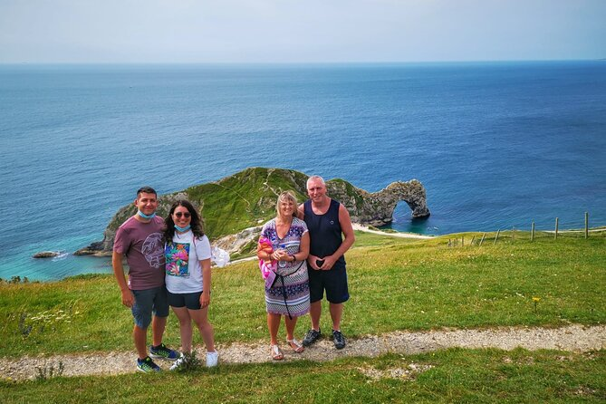 FROM WEYMOUTH | Jurassic Spectacular 10+ Stops Full Day!