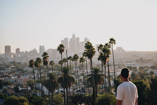 Small-Group Guided Tour of Downtown Los Angeles