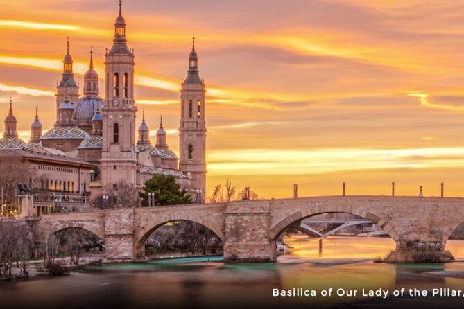 WATCHMEN Catholic Pilgrimages Professional Guides Walking Tours 5+ Day 3+ Group